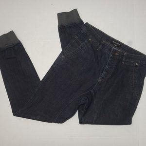 Zanerobe Dynamo Chino Jogger dark 30 Streetwear